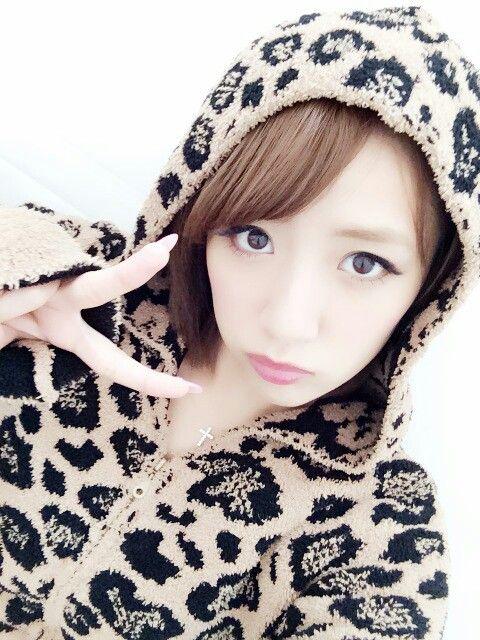 Minami Takahashi #AKB48