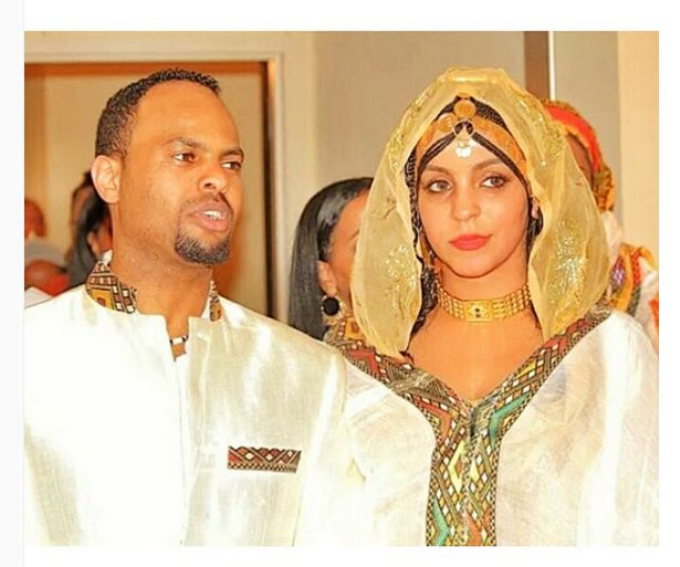 Conditions African And Ethiopian Brides 40