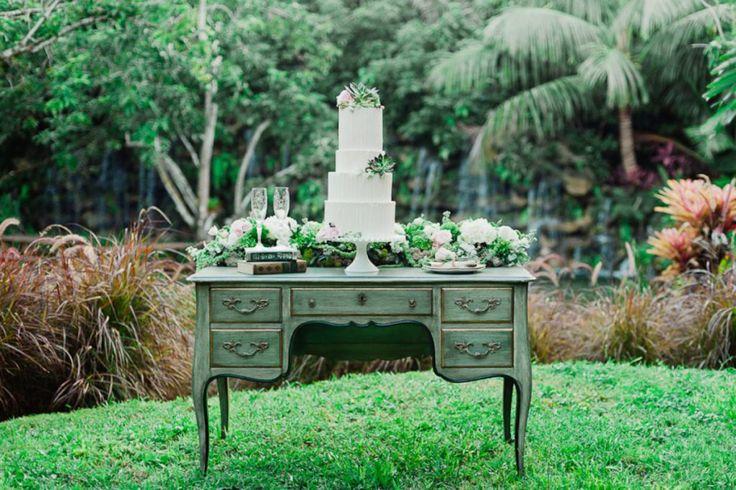 21 Потрясающий Свадебный Десертный Стол Идеи | Сладкий Фиолетовый Невесты