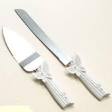 Cuchillos para tarta