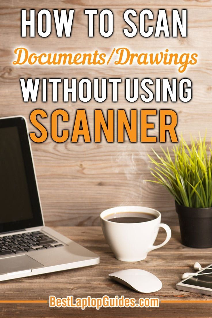 How To Scan Documents/Drawings Without Using Scanner  Click