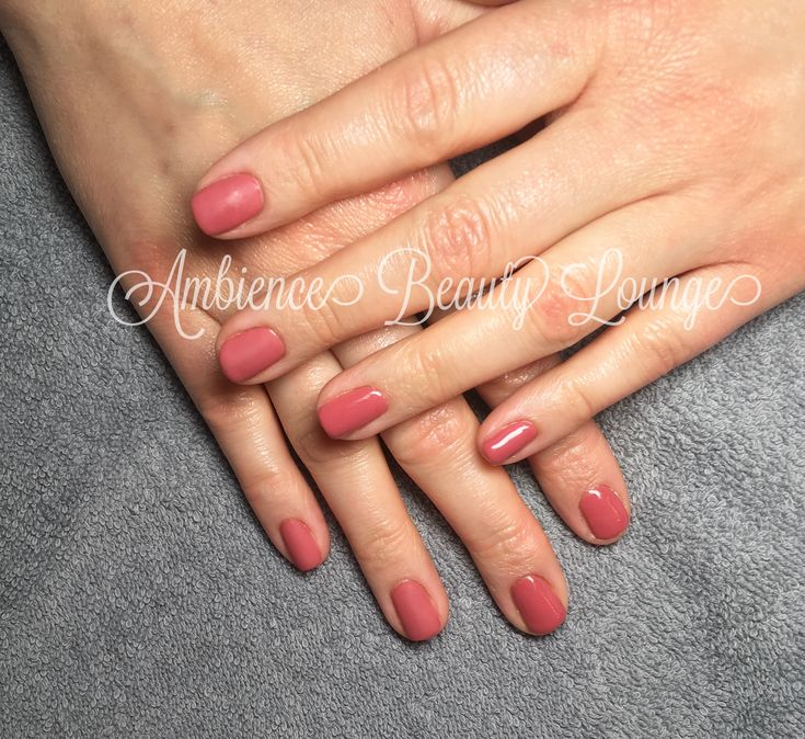BioSculpture Gel -Devoted Pearl and matte accents