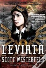 Leviatã - Volume 1 - Scott Westerfeld - 15.29