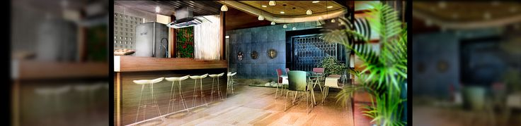 Modern Loft - Architecture Portfolio | archviz