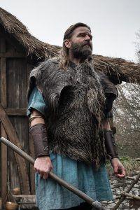Peter Gantzler as Earl Ragnar.