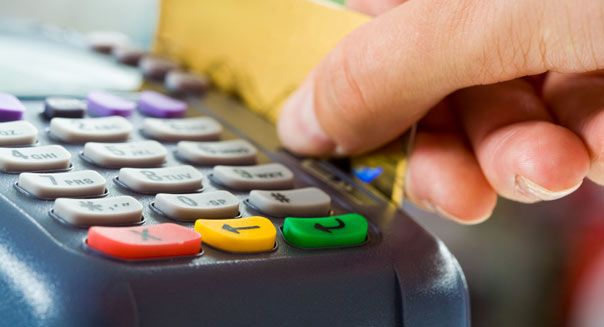 credit union atm cards in europe