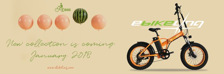 www.ebikeling.com New collection is coming... January 2018  #ebike #ebikeling #ebikelingcom #electricbike #electricbicycle #ebikelover #bikelover #chicago #schaumburg #illinois #usa #canada #conversionkit #ebikekit #newyear #chrismas #merrychristmas #chrismastree #instock #comingsoon #freeshipping #instagood #instagram #instaphoto #photooftheday #mood #goodmorning #2018  #newyear