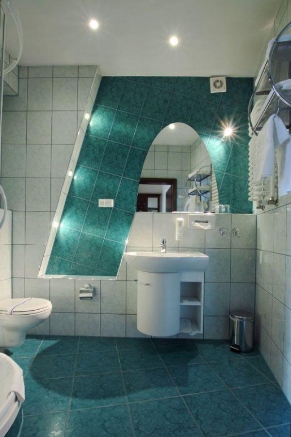 أفكار وأشكال موديلات سيراميك حمامات مودرن بالصور سحر الكون Bathroom Interior Design Bathroom Interior Design