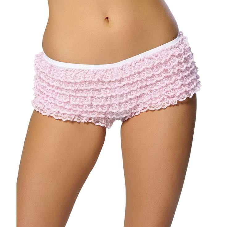 da0736bd7144c270cdede9e9c14607ac ruffle shorts creative costumes 21 best ruffle panties for adults images on pinterest,Womens Ruffle Underwear