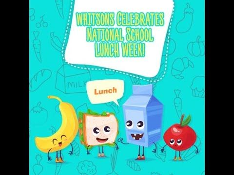 NSLW Phoenixville and Renaissance Academy   The Whitsons team celebrates the start of National School Lunch Week and shows their SPIRIT!    Great job team Phoenixville and Renaissance Academy. #NSLW2016