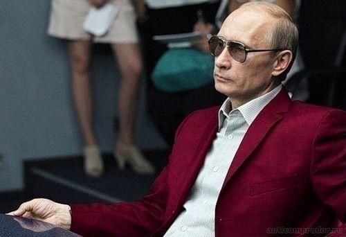 По мнению Forbes Владимир Путин является самым влиятельным человеком в мире