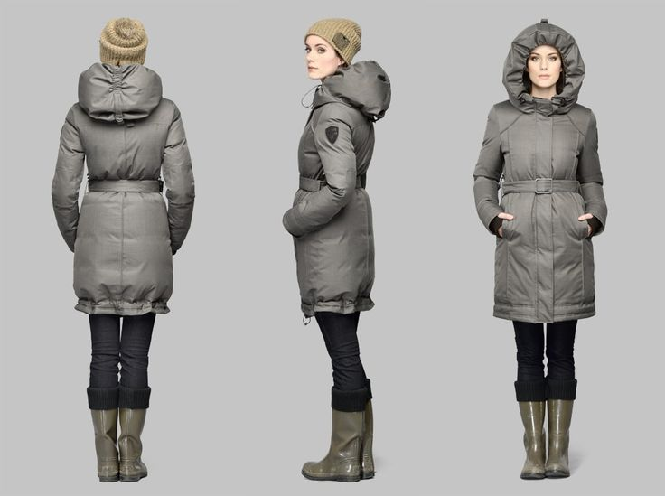 NOBIS Astrid Womens Parka Jacket Coat Steel Gray Canadian Goose Down S - $590  http://newyork.craigslist.org/mnh/clo/4649339828.html  Paypal or Chase Quickpay  Shipping with insurance and signature confirmation required.  30% OFF RETAIL and JUST IN TIME FOR BACK TO SCHOOL!!!
