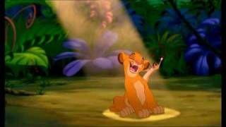 Le Roi Lion (The Lion King) Hakuna Matata (french) - YouTube