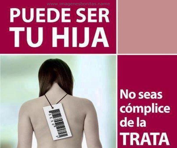 Hoy 23 de Septiembre se celebra el Día Internacional en contra de la Explotación y Tráfico de Mujeres y Niños. Según la Organización Internacional del Trabajo, OIT, la trata de personas afecta cada...