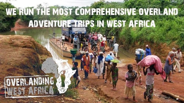 Overlanding West Africa: Overland Adventure Trips. We visit more countries than any other operator in West Africa. Our trips travel at a slower pace to allow time to really get off the beaten track and enjoy the places we visit: Senegal, Gambia, Guinea Bissau, Guinea, Sierra Leone, Liberia, Ivory Coast, Burkina Faso, and Ghana