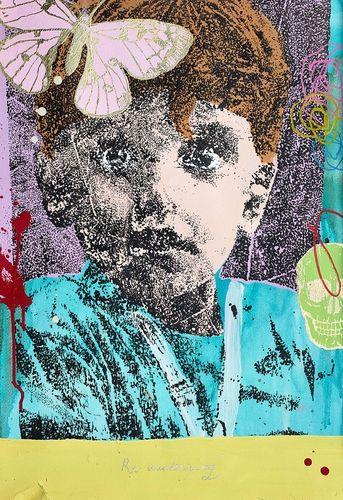 Dan Baldwin   Art   Re-Awakening
