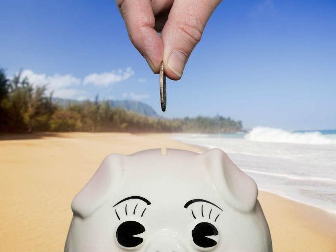 Cuatro pasos a seguir para (ahora sí) ahorrar para vacaciones