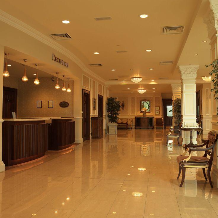 The Killenard Golf Hotel, Laois