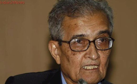 Opposition Did Not Approach the Prez Poll Properly: Amartya Sen