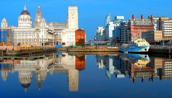 I am going to start more Liverpool photography soon. It interests me.
