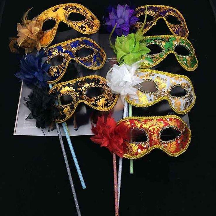 Best 25+ Cheap Masquerade Masks Ideas On Pinterest
