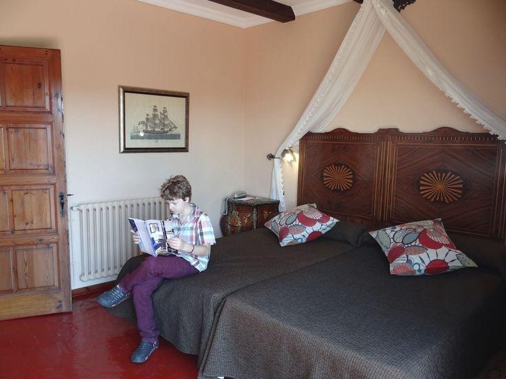 REVIEW - Rigat Park Hotel & Spa, Lloret De Mar, Costa Brava, Spain - 5 S...