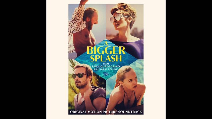 St. Vincent - Emotional Rescue (A Bigger Splash Soundtrack)