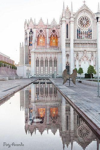 templo expiatorio León