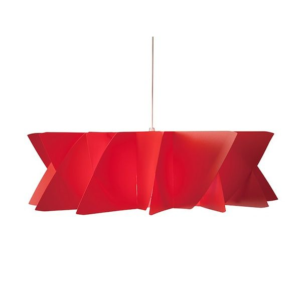 DIAMOND Lamp - Norla Design  Rough, feisty, sharp and dynamic. DIAMOND is a lamp for brave nonconformists.