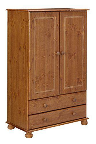 Oltre 25 fantastiche idee su Armadio legno massello su Pinterest ...