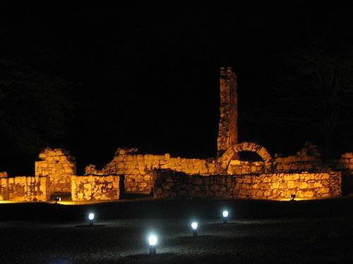 """""""Panama City Ruins"""" vía @rbglasson"""