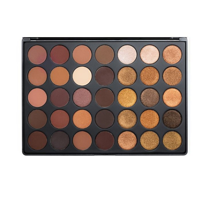 Now available @Perhai 35R - Ready,Set,Gold Eye Shadow Palette b Morphe Check it out here! 35R - Ready,Set,Gold Eye Shadow Palette b Morphe