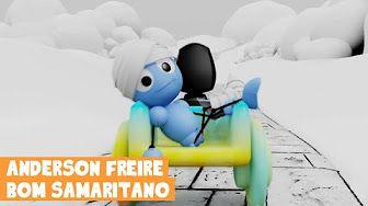 o bom samaritano desenho animado - YouTube