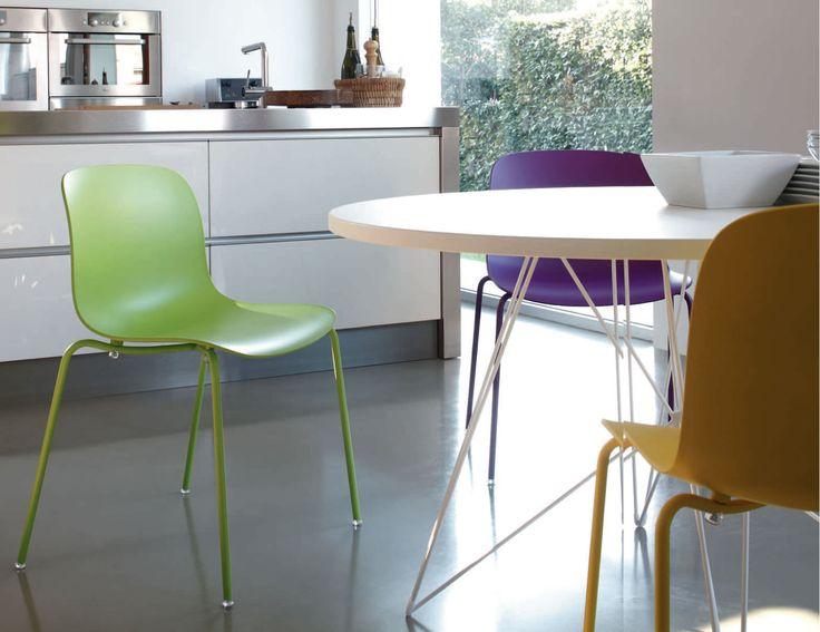 #Magis #abitareonline #dinningroom #tables #dinningtable