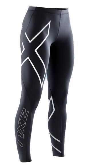My Triathlon - 2XU Womens Thermal Compression Tights WA1533, �48.00 (http://mytriathlon.co.uk/products/2XU-Womens-Thermal-Compression-Tights.html/)