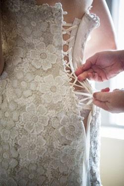 Lingerie sposa: sotto il vestito lintimo modellante - Matrimonio .it : la guida alle nozze