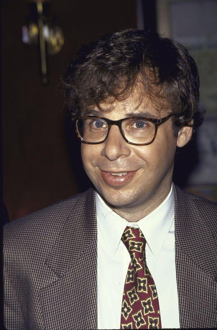 Actor Rick Moranis.