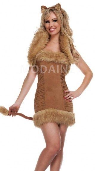 Cosplay Animaux déguisement pas cher animaux adorable halloween catwomen [#M1309024815] - modanie