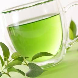 Green tea component upsets cancer cell metabolism - Medical News Today