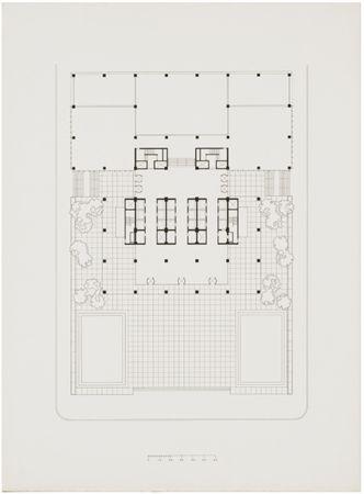 Seagram / Mies van der Rohe