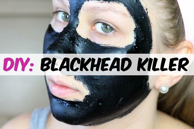 Die Hautpflege, um Blackheads zu entfernen: So machst du dir ganz einfach und schnell selbst eine Blackhead Maske, die wirklich hilft. Und das unter 5€ und ohne Kleber! Pflege deine Haut und entferne Pickel und Mitesser. http://loveforyu.de/blackhead-maske-zum-selbermachen/