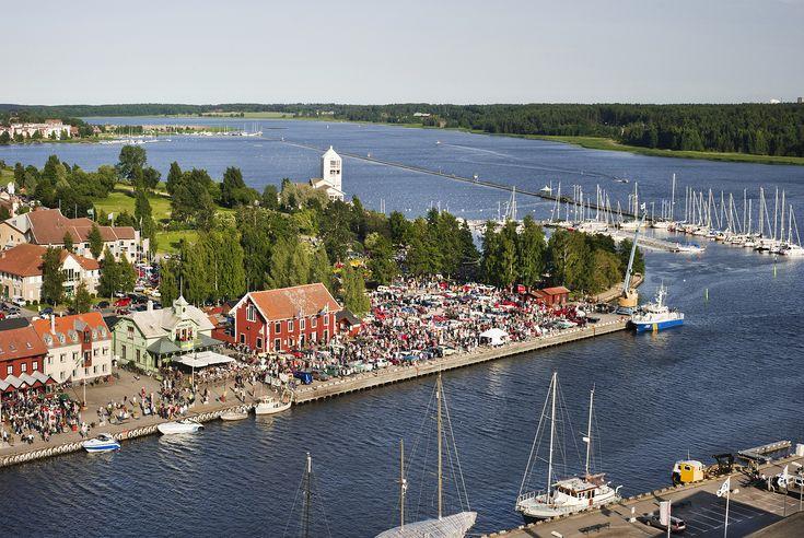 Nykoping, Sweden