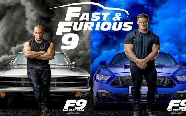 Rapidos Y Furiosos 9 Fecha De Estreno De F9 Trailer Sinopsis Actores Personajes Y Todo Movie Fast And Furious Fast And Furious Fast And Furious Actors