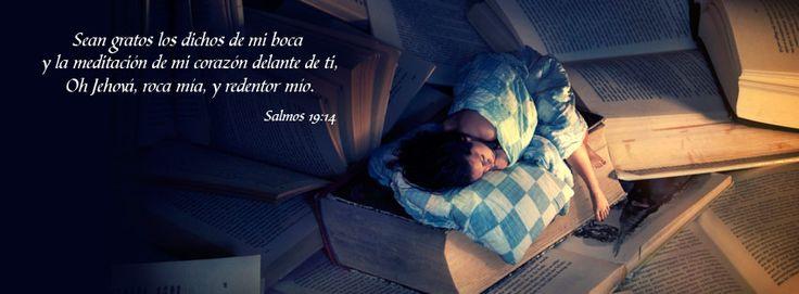 La meditación de mi corazón - Tercerdia.com  - Portadas de facebook con sentido