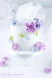Flowers & ruffles