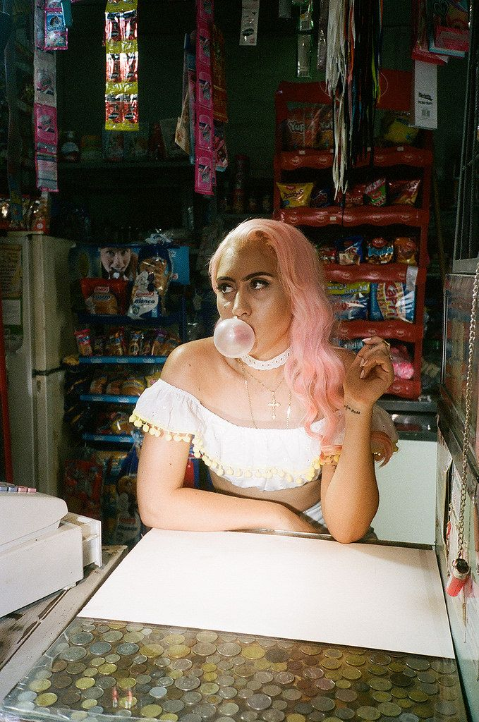 On Set With Kali Uchis                                                                                                                                                                                 More