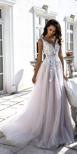 """Collection """"Love In The Palace"""" Tina Valerdi Wedding Dresses"""