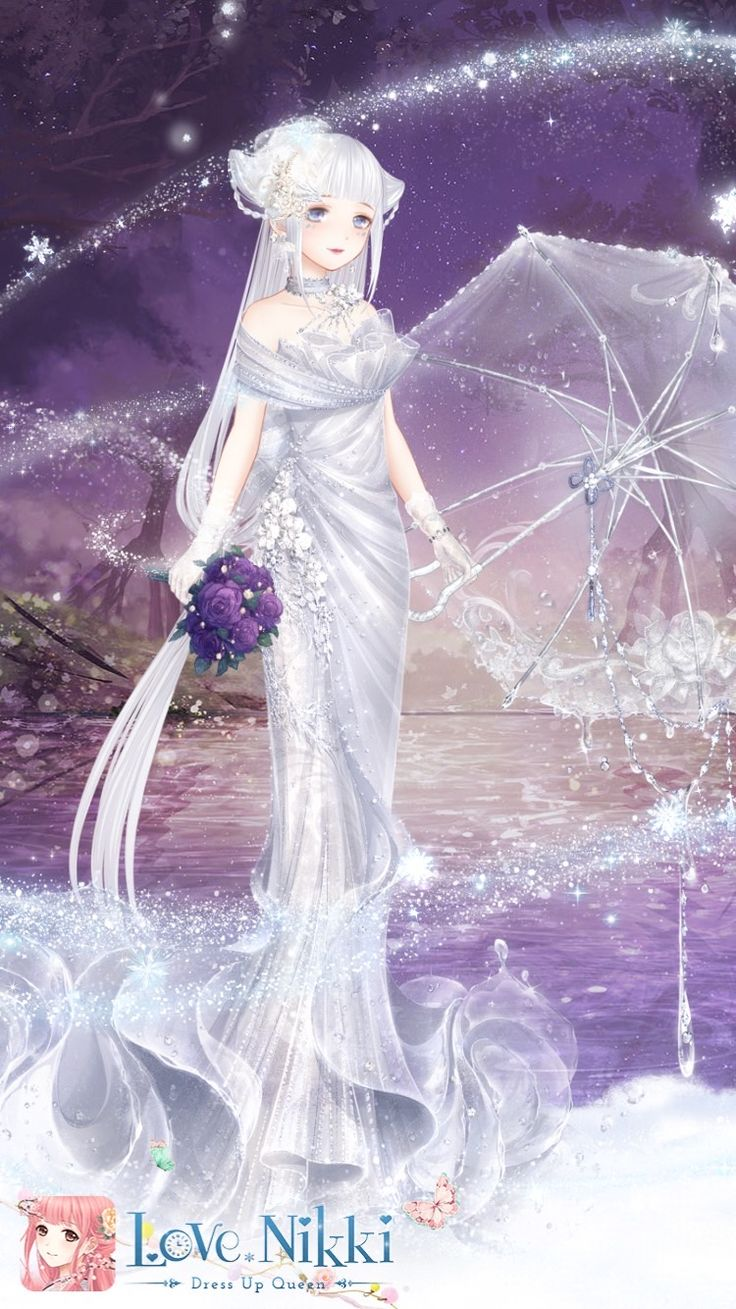 Pin by Flaeriefloss on My Love Nikki fun in 2020 Disney