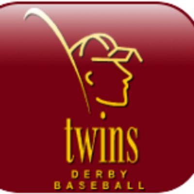 Derby Twins (Derby, Kansas) -Jayhawk Collegiate League- /Panther Field/ #DerbyTwins #DerbyKansas #JCL (L22763)