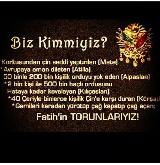 Osmanlı Devleti bir Dünya devletidir. #OttamanEmpire